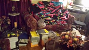 School Supplies for Donations